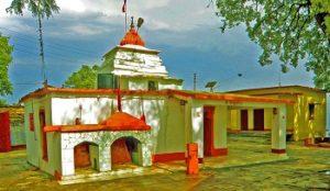 Syahi-Devi-Temple