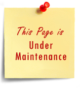 undermaintenance